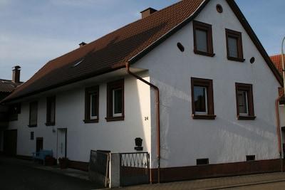 Biosphärenhaus Pfälzerwald/Nordvogesen, Fischbach bei Dahn, Rheinland-Pfalz, Deutschland