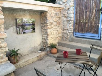 La Couronne, Martigues, Département des Bouches-du-Rhône, France