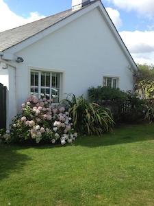 The European Club, Brittas Bay, County Wicklow, Ireland