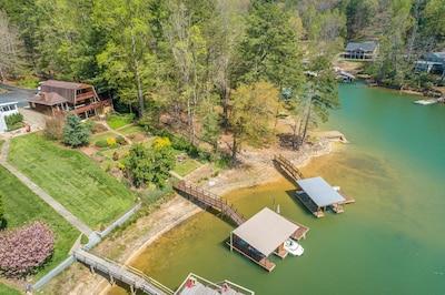 The Outpost, Glen Alpine, North Carolina, United States of America