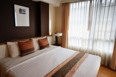 2Bedroom Apartment in Silom, Bangkok