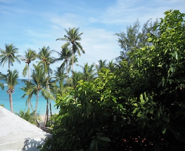 Manoc-Manoc, Boracay, Région des Visayas occidentales, Philippines