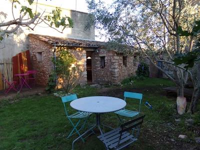 Colorado provençal, Rustrel, Vaucluse (département), France