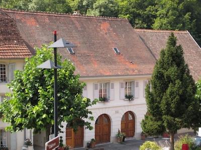 Lutter, Haut-Rhin, France