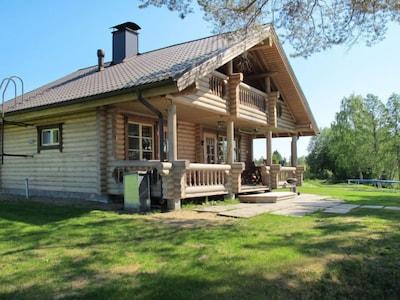 Kuopion Korttelimuseo, Kuopio, Northern Savonia, Finland