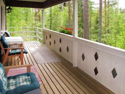 Tuusniemi, Northern Savonia, Finland