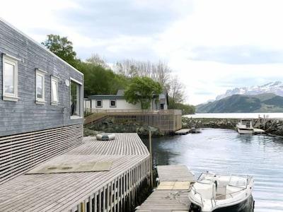 Naustdal, Vestland, Norway
