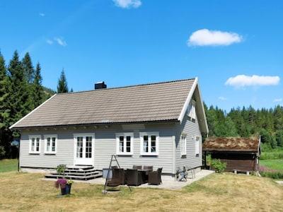 Birkenes, Agder, Norwegen