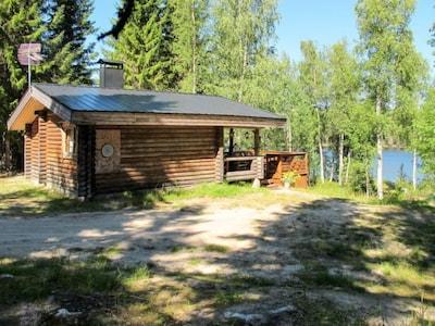 Leivonmäki, Joutsa, Centraal-Finland, Finland