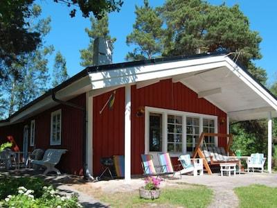 Hammar, Orebro County, Sweden