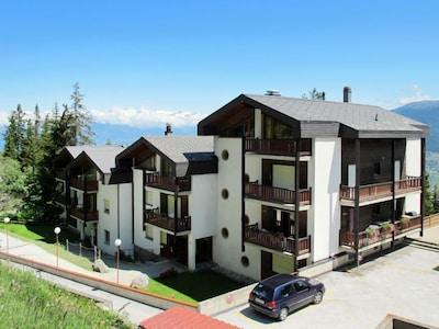 Vex, Wallis, Zwitserland