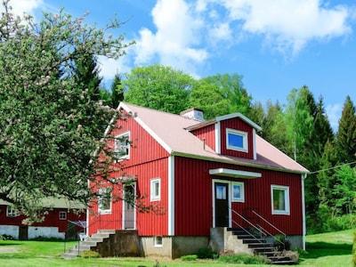 Skällinge, Halland (provincie), Zweden