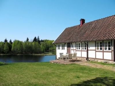 Munka-Ljungby, Skåne County, Sweden