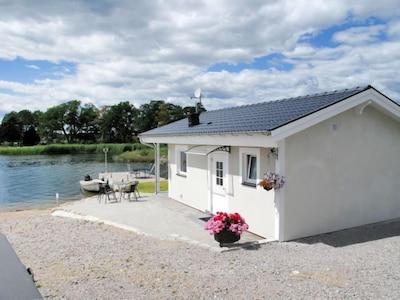 Ronneby Brunnspark, Ronneby, Blekinge County, Sweden