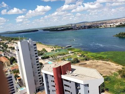 Dom Malan Square, Petrolina, Pernambuco State, Brazil
