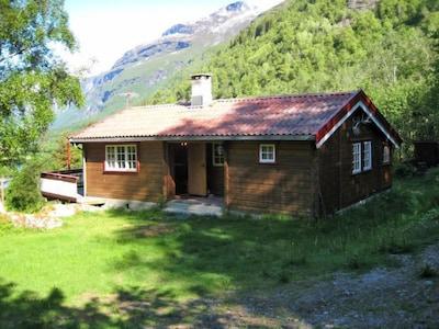Grøa, Sunndal, Møre og Romsdal, Norway