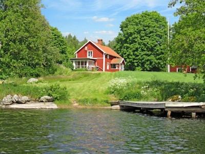 Askersund, Orebro County, Sweden