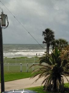 Indian Beach, Galveston, Texas, United States of America