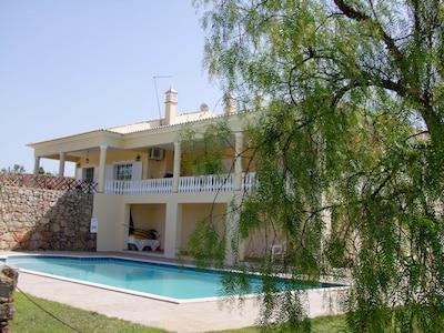 Villa Entrentrecolinas