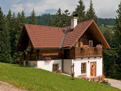 Sankt Kathrein am Hauenstein, Stiermarken, Oostenrijk