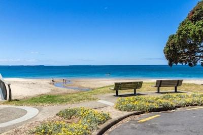 Campbells Bay, Auckland, Auckland Region, Neuseeland