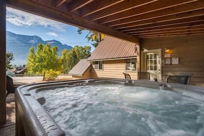 Blackpine Trailhead, Leavenworth, Washington, United States of America