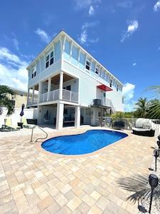 Marathon Villa Rentals