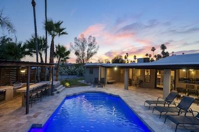 Patterson Ranch, Scottsdale, Arizona, États-Unis d'Amérique