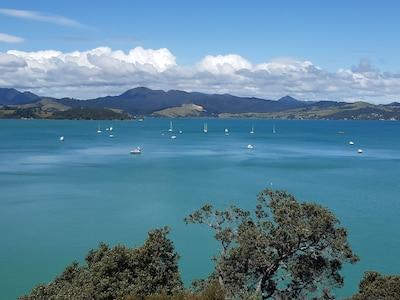 Wyuna Bay, Waikato, New Zealand