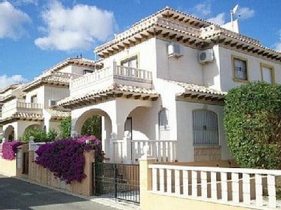 Club de Golf Villamartin, Orihuela, Valencianische Gemeinschaft, Spanien