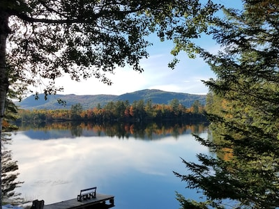 Weeks State Park, Lancaster, New Hampshire, United States of America