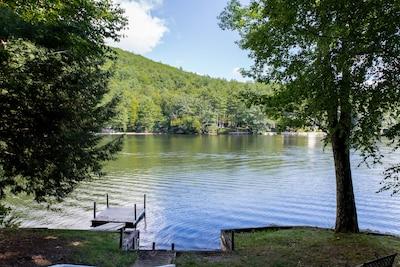 Lake Luzerne, New York, États-Unis d'Amérique