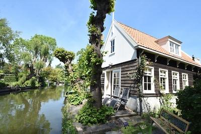 Damplein, Edam, North Holland, Netherlands