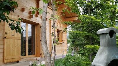 Faverges-Seythenex, Haute-Savoie (Département), Frankreich