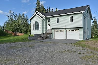 Lemeta, Fairbanks, Alaska, United States of America