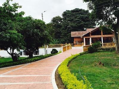 Fusagasuga, Cundinamarca, Colombia