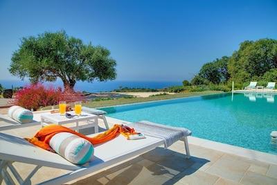 Timeless Villa Kalliste