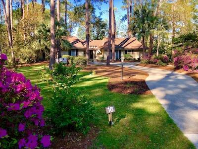 Heritage Woods, Hilton Head Island, South Carolina, United States of America