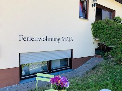Ferienwohnung Maja Korbach Willingen Winterberg Edersee Sauerland Kellerwald