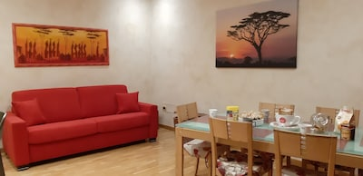 Casa  Vacanze  Minin