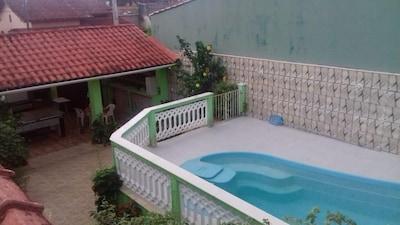 Casa de Praia Fenomenal