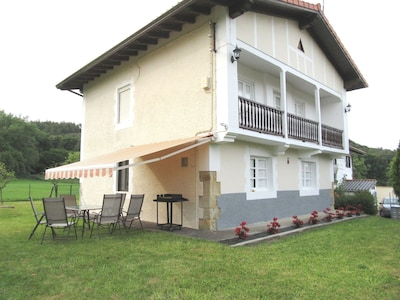 Casa Pita en Gama                       .