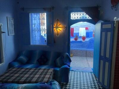 Tassift, Tanger-Tetouan-Al Hoceima, Morocco