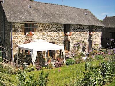 Sainte-Marie-du-Bois, Mayenne, France