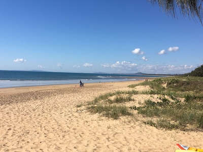 Benaraby, Queensland, Australie