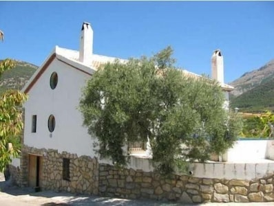 Jimena, Andalusia, Spain