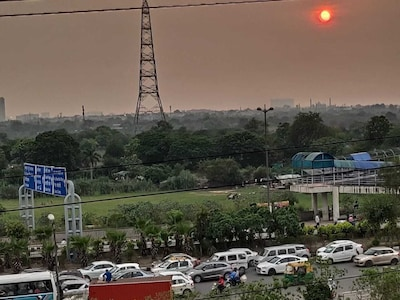 River View Delhi Home Stay