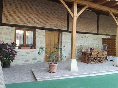 Narvaja, San Millan, Basque Country, Spain