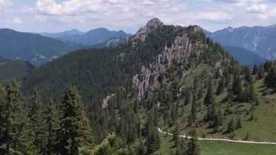 Alpes d'Ammergau
