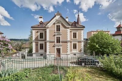 Corcelles-Cormondrèche, Neuchâtel (kanton), Zwitserland
